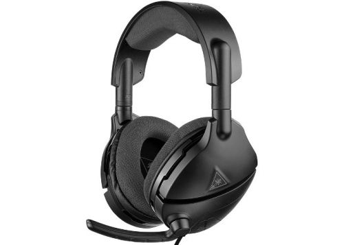 New Turtle Beach Atlas Gaming Headsets Introduced