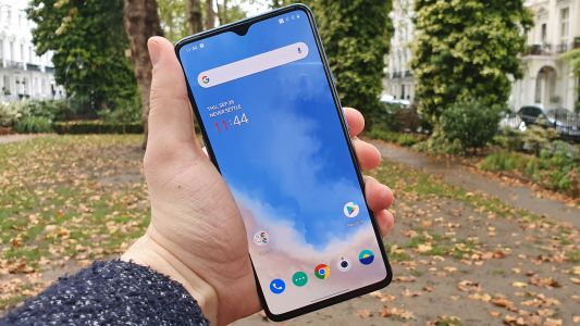 OnePlus 7T price drop isn't just a good deal, it signals OnePlus 8 is near