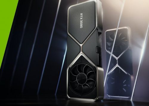 NVIDIA GeForce RTX 3080 graphics card reviewed by Digital Foundry