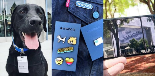 WWDC in Pictures