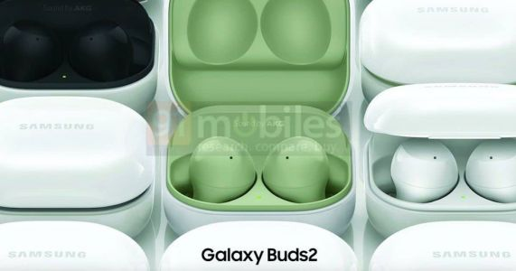 Galaxy Buds 2 To Cost The Same As Galaxy Buds+ At Launch