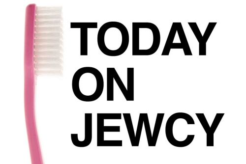Today on Jewcy: Executing a Shabbat dinner in the age of Trump. Showtunes included