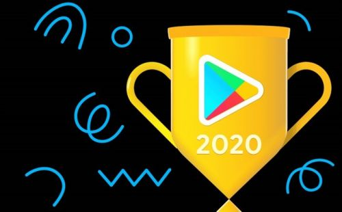 Google Play best of 2020 apps and games announced