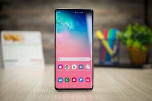 Samsung Galaxy S10 and S10+ are $400 off at Best Buy