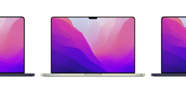 Comment: A MacBook Pro notch could actually be good news