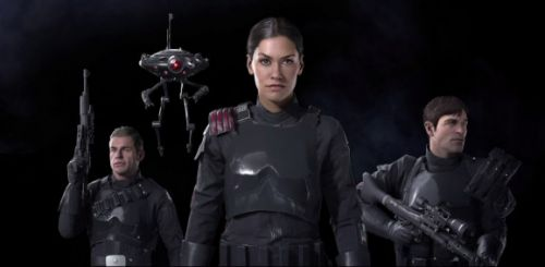 Star Wars: Battlefront II - director Mark Thompson digs into the Imperial single-player campaign