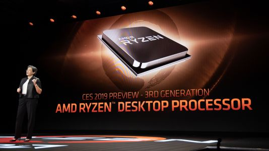 AMD may launch 7nm Ryzen processors and Navi graphics cards this July