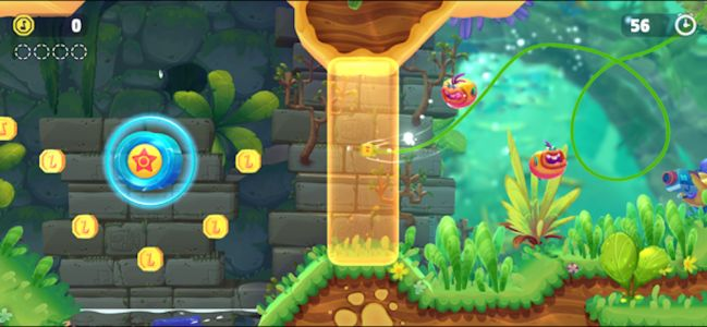 Apple Arcade: 'Monomals' Review - How Gaming Got Its Groove Back