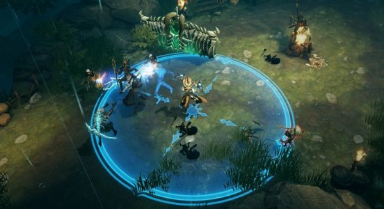 Blizzard Had At One Point In Time Worked On A Pokemon-Like Diablo Game