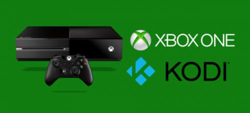 Kodi For Xbox One Available Now