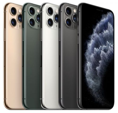 Available Supply of iPhone 11 Pro Models Begins Waning