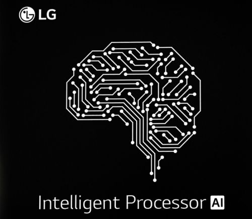 LG has developed its own Artificial Intelligence chip