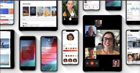 Apple Releases Updated Version of iOS 12.1 for iPhone XR