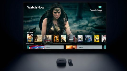 Netflix won't be part of Apple's new streaming service