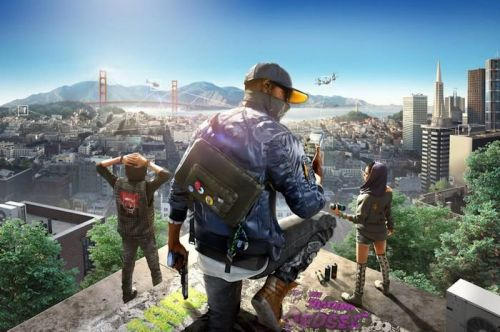 Ubisoft Planning Animated Series For Some Of Its Games
