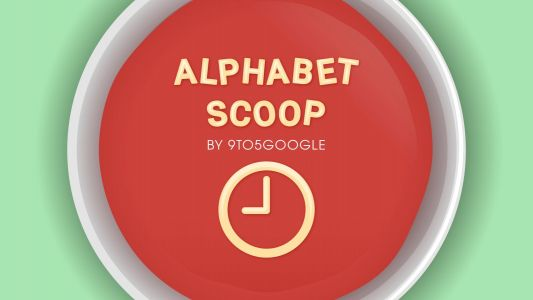 Alphabet Scoop 113: Android 12 so far