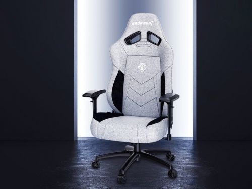 Anda Seat's new T-Compact Gaming Chair is now available for preorder
