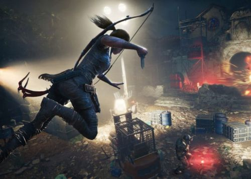 Shadow of the Tomb Raider PC, Xbox One X Performance Analysis