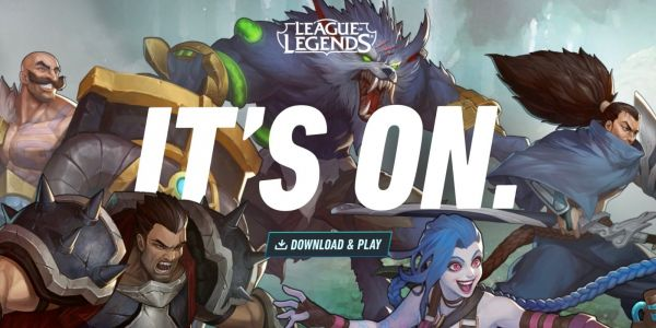 League of Legends, the most popular PC game, is being developed for iOS and Android