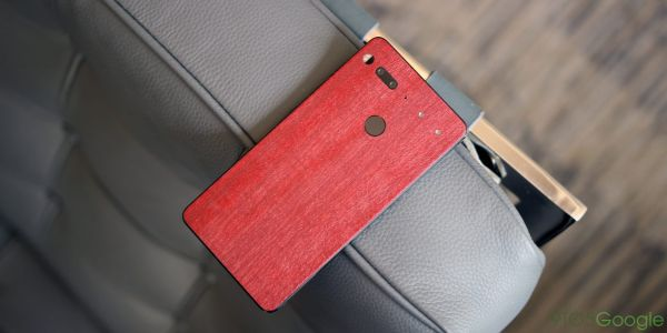 Essential Phone Q&A: Notch settings return in Oct, Android Q support confirmed, DAC adapter coming soon