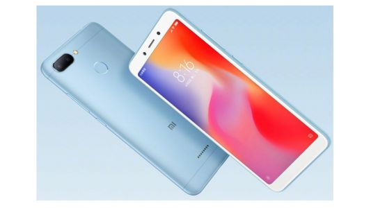 Xiaomi Redmi 6, Redmi 6A announced with 18:9 display, Android 8.1 Oreo and more