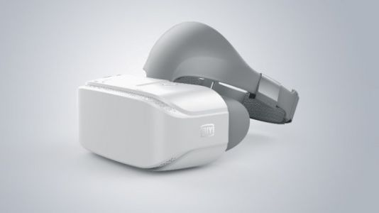IQiyi, the Netflix of China, announces 4K VR headset with 8K video support