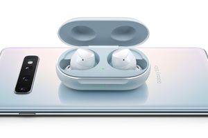 Verizon is selling the Samsung Galaxy Buds for $99, a 23% discount