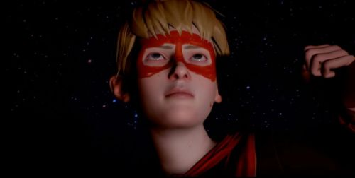 Life Is Strange developer's The Awesome Adventures of Captain Spirit debuts June 26