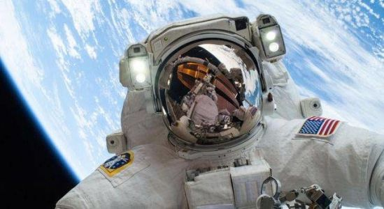 Study Finds Prolonged Time In Space Can Change Your DNA