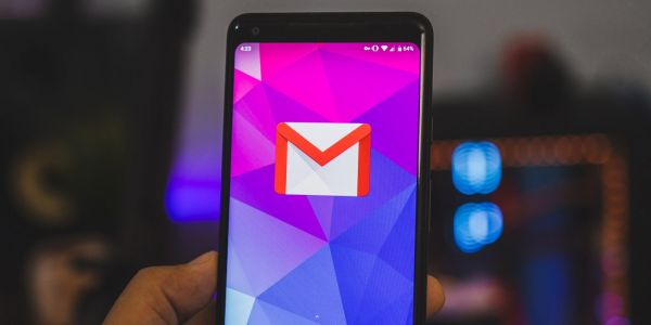 Gmail for Android gains buggy dark theme in settings