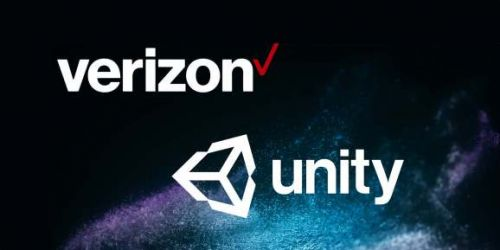 Verizon picks Unity as 5G MEC partner for 3D enterprise apps and games