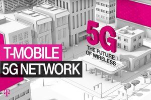 T-Mobile boasts gigabit milestone paving the way for wide-scale high-speed 5G service