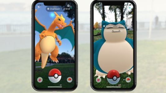 Pokemon Go will soon get trading and friends lists