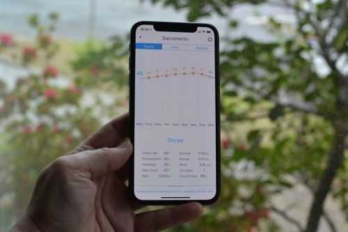 The popular Weather Line app has been acquired, will shut down April 2022
