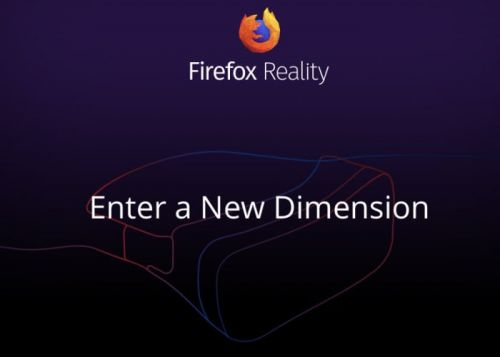 Firefox Reality VR web browser preview now available on PC