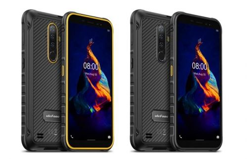 Ulefone Armor X8 rugged smartphone gets official