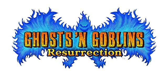 Ghosts 'n Goblins Resurrection Review: Brutally Old-School on Every Level