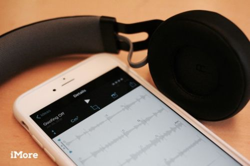 Music Memos no longer available to download on iOS