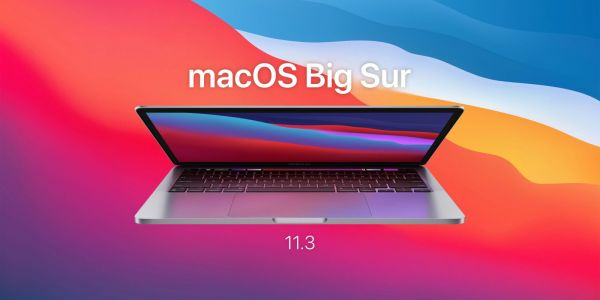 Apple releases macOS 11.3 with Reminders sorting, HomePod stereo as default, more