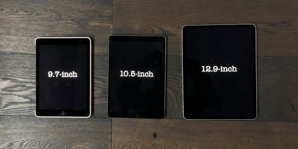 IPad Pro Diary: The 12.9-inch iPad is so good my advice to friends has changed