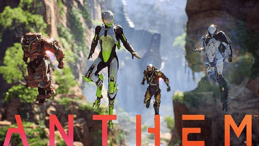 Anthem Javelins Tier List: From Best to Worst