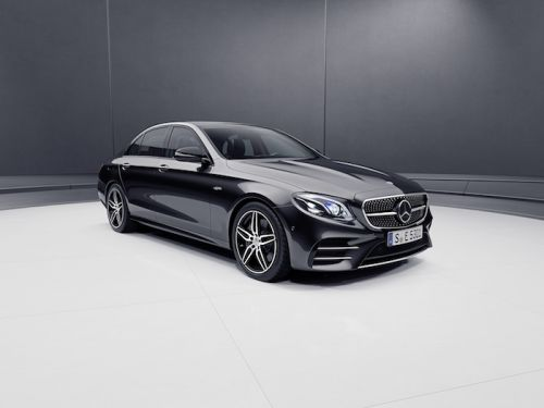 Mercedes AMG E 53 4MATIC+ Launches In The UK