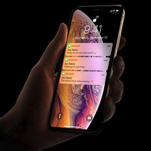 How to preorder iPhone XS or XS Max