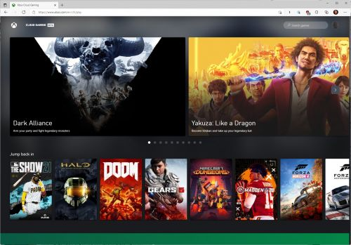 Xbox Game Pass graduates from its beta program for Windows and Apple devices
