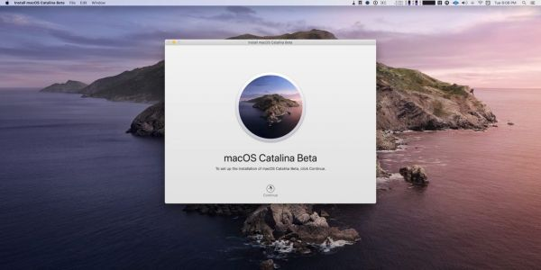 Apple releases fourth beta of macOS Catalina to developers