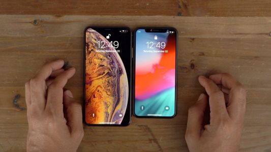 IPhone XS Max earns DisplayMate's 'Best Smartphone Display Award' with near 'Perfect Calibration and Performance'