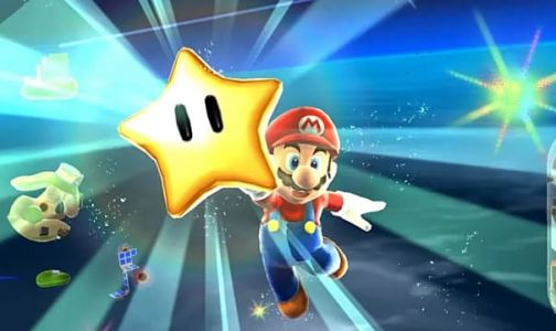 Thank the Star Spirits: Super Mario 3D All-Stars Gets Inverted Camera Controls