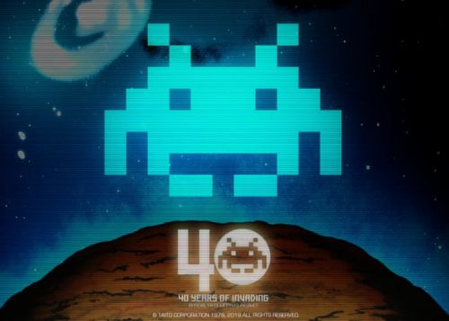 Space Invaders the board game hits Kickstarter