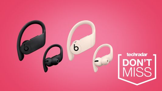 There's still time to pick up Powerbeats Pro for Black Friday level prices this weekend