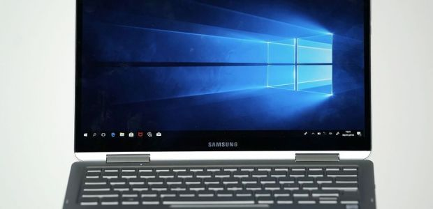 Samsung Notebook 9 Pen Tries To Challenge Microsoft Surface Pro And Apple MacBook